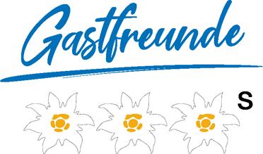 Gastfreund Edelweiss 3S
