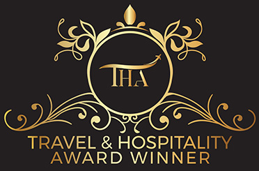 Travel & Hospitality Award Winnter