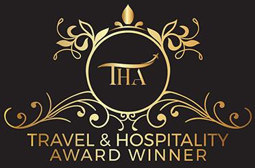 Travel & Hospitality Award Winnter
